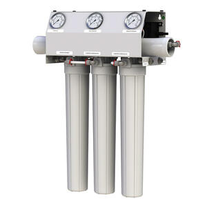 AXEON Axeon L1-200 Reverse Osmosis Light Commercial System 200 GPD L1-200