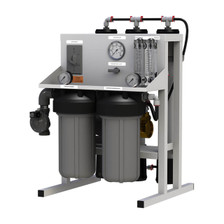 AXEON AT-500 Reverse Osmosis Light Commercial System 500 GPD 110v AT-500