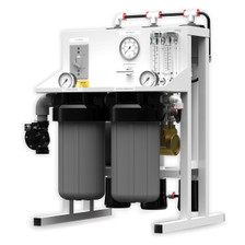 AXEON Flexeon AT-500 Reverse Osmosis Light Commercial System 500 GPD 110v AT-500