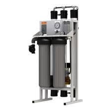 AXEON Flexeon BT-2000 Reverse Osmosis Commercial System 2000 GPD 110v BT-2000