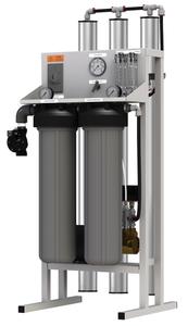 AXEON Axeon BT-2000 Reverse Osmosis Commercial System 2000 GPD 110v BT-2000