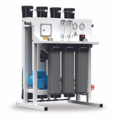 AXEON Flexeon CT-4000 Reverse Osmosis Commercial System 4000 GPD 220v CT-4000