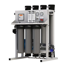 AXEON Flexeon CT-7000 Reverse Osmosis Commercial System 7000 GPD 220v CT-7000