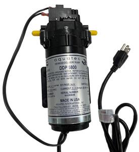 Aquatec Aquatec 5800 Delivery/Demand Pump 0.7 GPM, 3/8 JG 120V includes power cord and shut off 5851-7E12-J574 5851-7E12-J574