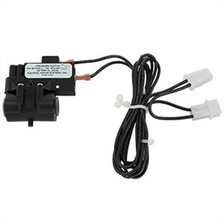 Tank Pressure Shut Off Switch with Wire Harness, 3/8 JG 60 PSI PSW360-00 PSW360-00