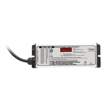 Viqua SHFM-180 HF Series High Flow Monitored UV Water Filter System by Sterilight 183 gpm 230 Volt