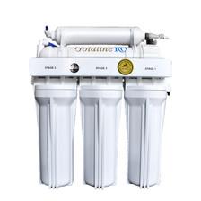 PureValueRO RO Retrofit Kit w/ Manifold and Filters Only Goldline 5-Stage 50 GPD TFC RO System GOLDLINE-50-RK GOLDLINE-50-RK