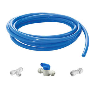 RO Refrigerator Ice Maker Kit 1/4 Tubing to Faucet RKIT-14 RKIT-14