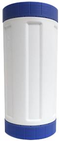 Viqua Viqua C2-01 GAC Whole House Carbon Filter Replacement Big Blue Style 4 5 x 10 C2-01GAC