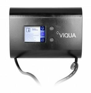 Viqua Viqua 650733R-001 UV Power Supply Replacement Kit for D4, D4, D4-V, D4-V, E4, E4, E4-V, F4, F4, F4-V and IHS-D4 Trojan UVMAX 100-240V 650733R-001