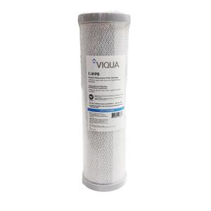 Viqua VIQUA 2.5 x 10 5 Mic Carbon Block with Lead Reduction Filter for VT4-DWS UV System C-01PB C-01PB