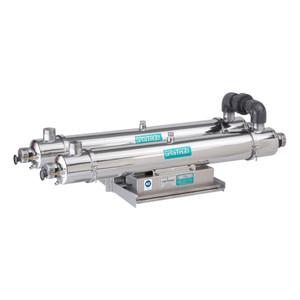 Atlantic Ultraviolet Sanitron S5000C 83 GPM UV System - S5000C S5000C