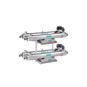 Atlantic Ultraviolet Sanitron S10000C 166 GPM UV System - S10000C S10000C
