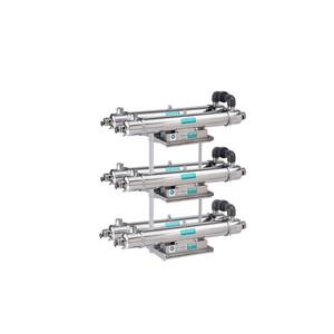 Atlantic Ultraviolet Sanitron S15000C 250 GPM UV System - S15000C S15000C
