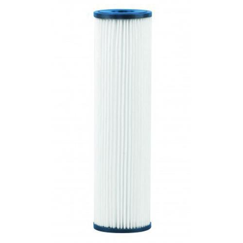 "VIQUA 4.5/"" x 20/"" 5 MicPolypropylene Sediment Filter CMB-520-HF"