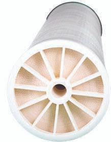 AXEON Axeon SW1-4040 RO Membrane 4 x 40 800 PSI 1800 GPD 211759 211759