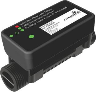 Luminor LUMINOR LFM-1.0 Ultrasonic Flow Meter 1 MNTP LFM-1.0