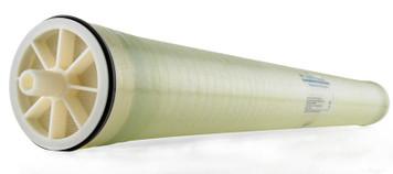 Filmtec FIlmTec LC LE-4040 Large Commercial Low Energy Brackish Water RO Membrane 4 x 40 2500 GPD 600 PSI LC LE-4040