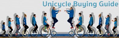 Unicycle Buying Guide