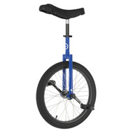 "Club 20"" Freestyle Unicycle - Blue"