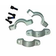 Nimbus Raw 42mm Aluminum Frame Bracket Set