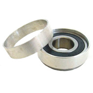 UDC Bearing Adapters - 40mm/42mm (bearings not included)