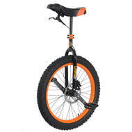 "Nimbus 24"" Oracle Mountain Unicycle"