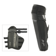 Kris Holm Percussion Leg Armor - Large