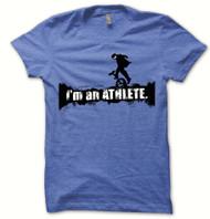 I'm An Athlete Shirt