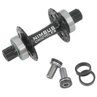Nimbus 36H Aluminum Narrow ISIS Hub - (92mm)