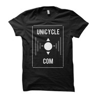 Unicycle Dot Com Shirt