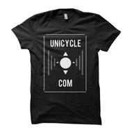 Unicycle Dot Com Shirt