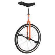 "Club 24"" Unicycle - Orange"