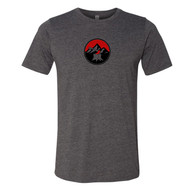 Nimbus Hatchet Cut Trails T-Shirt