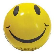 Trik Topz Valve Cap Smiley Face