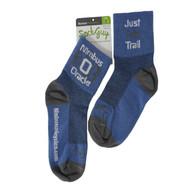 Nimbus Oracle Just Add Trail Socks