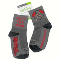 Nimbus Hatchet Socks