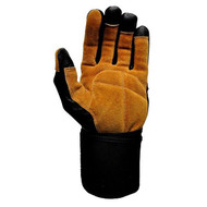 Kris Holm Full Finger Pulse Gloves  - M