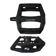 Fyxation Gates PC Pedals - Black