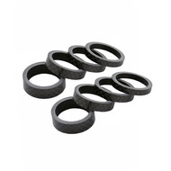 Carbon ISIS Hub Spacer Kit