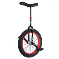 "Impact 19"" Athmos Unicycle - Red"