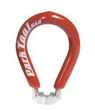 Park Spoke Wrench Red .136