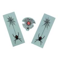 Spiderman Sticker Set
