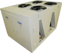 Aaon CF-50 Ton Heat Pump Outdoor Unit