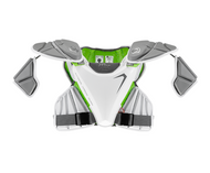 Maverik Max Shoulder Pads
