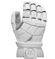 Warrior Nemesis  Pro  Goalie Gloves