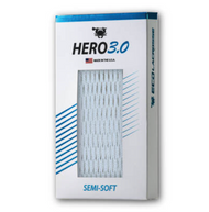 Hero 3 Mesh  Custom Stringing