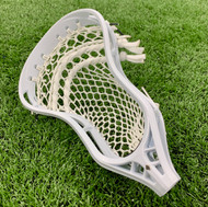 StringKing 2V  Head  w/ ECD Hero 3 mesh