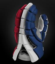 Custom Maverik Rome Gloves