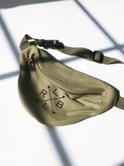 RBLL Fanny Pack Waist Belt Bag